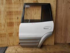 Дверь боковая задняя контрактная L SXA11 15423