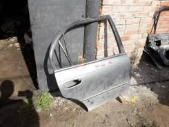 Дверь правая задняя Toyota Corolla AE100