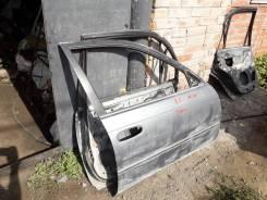 Дверь правая передняя Toyota Corolla AE100