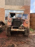 АТЗ ТТ-4. Продам трактор ТТ-4, 12 800кг.