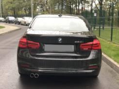 Стоп-сигнал. BMW 3-Series, F30, F31 B38B15, B47D20, B48A20, B48B20, B58B30, N13B16, N20B20, N47D20, N55B30, N57D30, N57D30OL