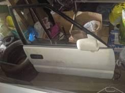 Две двери Toyota Sprinter AE91-Bemeh передняя правая и левая