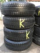 Michelin X-Ice 3. Зимние, 2011 год, 5%