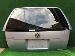 Дверь задняя , крышка багажника Volkswagen Golf 4