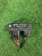 Блок управления вентилятором Volkswagen Golf 4