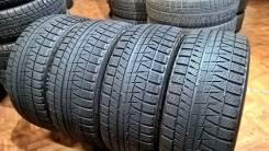 Bridgestone Blizzak Revo GZ. Зимние, без шипов, 2012 год, 10%