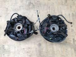 Ступицы задние 4ws без суппортов! пара Toyota Aristo JZS161 2JZ GTE