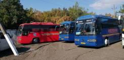 Ssangyong Transtar. Продается автобус Ssang YONG Transstar