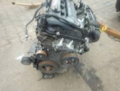 Двигатель Mazda 6 (GG) 2.0 LF17