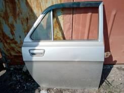 Дверь задняя правая Волга ГАЗ 31105 в сборе