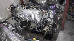 Двигатель в сборе. Nissan Sunny, FNB15 QG15DE. Под заказ