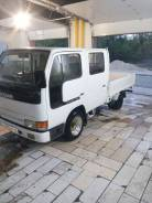 Nissan Atlas. Продам грузовик , 2 700куб. см., 1 500кг., 4x2