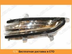 Повторитель зеркала FR LH LEXUS LX570 LX450D J20 15- LEXUS / 8174060100