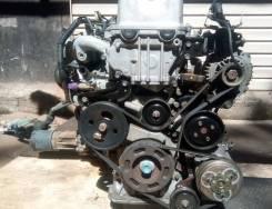 Двигатель на Nissan Bassara JNU30 KA24DE 4WD AT