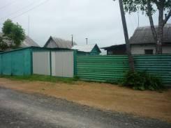 Продаётся дом в Шкотово на тихой улице. Ул. 2-я Луговая, р-н Шкотово, площадь дома 34,0кв.м., скважина, электричество 18 кВт, отопление твердотоплив...