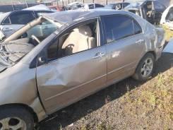 Дверь боковая Toyota Corolla