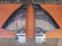 Крыло переднее левое правое Toyota Lite Ace, CR21, CR21G, CR22, CR22G