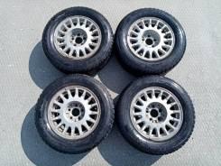Комплект колес 205/65R15 Тойота Краун
