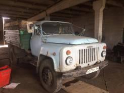 ГАЗ 53. Продам ГАЗ-53, 3 000куб. см., 5 000кг., 4x2