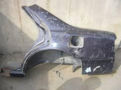 Крыло заднее левое Nissan Bluebird ENU13 hartop