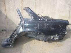 Крыло заднее левое Honda Ascot- 09,1989-06,1991 CB3-4 F20B