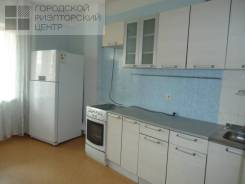 2-комнатная, улица Адмирала Горшкова 32. Снеговая падь, проверенное агентство, 64,0кв.м. Интерьер