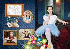Фотограф в нач. школу, детский сад, фотокниги, выпускной виньетка фильм