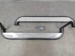 Подножка. УАЗ 469 УАЗ Хантер