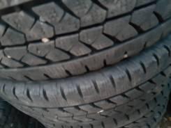 Bridgestone Blizzak, 195/80 R 15