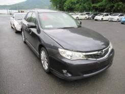 Subaru Impreza. GE6, 203