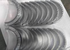 Вкладыши коренные 025 мм EMB0523025 6 шеек, к-т GM LLR,L52