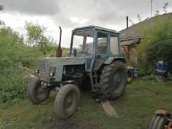 МТЗ 80. Продается трактор МТЗ-80, 82 л.с.