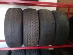 Bridgestone Blizzak LM-80 Evo. зимние, без шипов, б/у, износ 10%