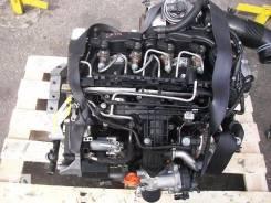 Двигатель Volkswagen POLO 1.4 GTI CAVE