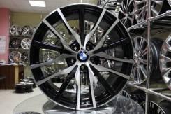 """BMW. 11.0/10.0x20"""", 5x112.00, ET40/37, ЦО 66,6мм."""