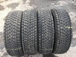 Bridgestone Blizzak DM-Z3. Всесезонные, 5%