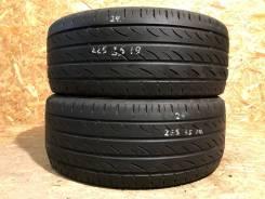 Pirelli P Zero Nero. Летние, 2012 год, 30%
