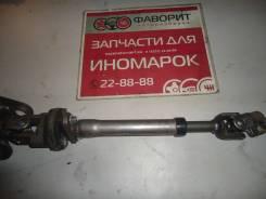 Кардан рулевой для Zotye T600