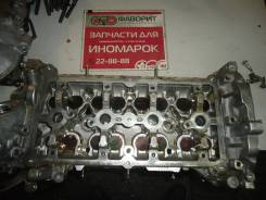 Головка блока цилиндров [110404BB0A] для Nissan Qashqai II