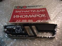 Ручка двери внутренняя (передняя правая) [A2217205648] для Mercedes-Benz S-class W221