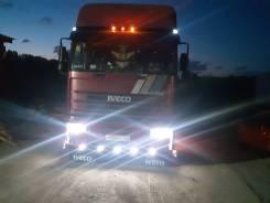 Iveco Eurostar. Подам Iveco + штора, 14 500куб. см., 20 000кг., 4x2