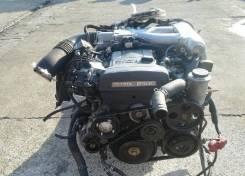Двигатель на Toyota JZX90 1JZ-GE (Трамблерный)