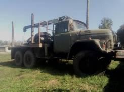 ЗИЛ 131. Продается грузовик ЗИЛ131, 3 000куб. см., 8 000кг., 6x6