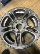 """Ion Forged. 6.0x15"""", 5x114.30, ET40"""