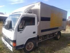 Mitsubishi Fuso Canter. Продаётся грузовик Мицубиси Кантер, 4 600куб. см., 3 501кг., 4x2