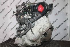 АКПП / Вариатор / CVT Nissan RE0F09A VQ35DE Контрактная | Гарантия
