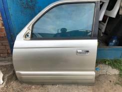 Дверь боковая передняя левая Toyota hilux surf 185