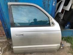 Дверь боковая передняя правая Toyota hilux surf 185