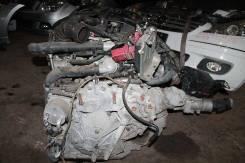 АКПП / Вариатор / 4WD CVT Mitsubishi 4B10 Контрактная | Гарантия