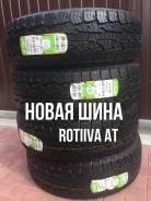Nokian Rotiiva AT. Грязь AT, 2017 год, без износа